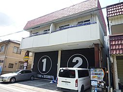 静岡県三島市中田町