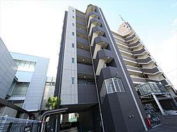 愛知県名古屋市東区大幸4丁目の賃貸マンションの外観