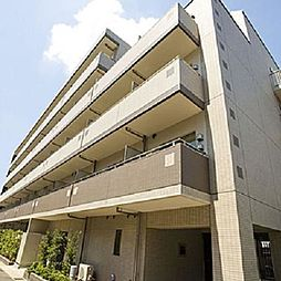 ヴィレッジハウス幕張本郷[3階]の外観