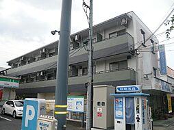 エトアール吉田[2階]の外観