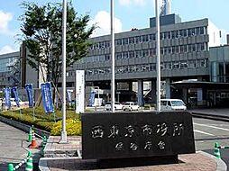 西東京市役所保...