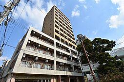 エステムコート神戸県庁前IIIフィエルテ[13階]の外観