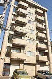 北海道札幌市北区北二十八条西2丁目の賃貸マンションの外観