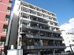 栗山マンション 603号室[6階]の外観