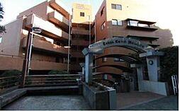 トーカン真鶴キャステール 6階かど部屋