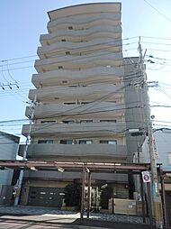 兵庫県尼崎市宮内町1丁目の賃貸マンションの外観