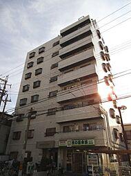 日栄ビル3号館[205号室]の外観