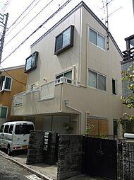 三浦マンション[2階]の外観