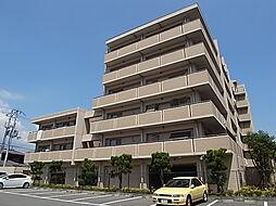 リビオ小松セレシア[6階]の外観