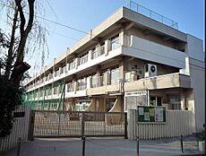 板橋第二小学校