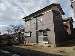 [タウンハウス] 兵庫県姫路市飾磨区中浜町2丁目 の賃貸【/】の外観