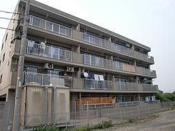 第2奥村ハイツ[3階]の外観