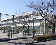町田市立南第二小学校