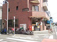 足立東和郵便局(116m)