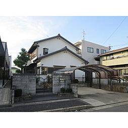 [一戸建] 愛知県名古屋市西区比良1丁目 の賃貸【/】の外観