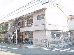 清和荘[S1右〜2号室]の外観