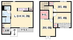 飾磨駅 8.8万円