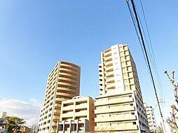 ルネペアズシティ[12階]の外観