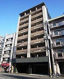 スワンズ京都二条城北[7階]の外観