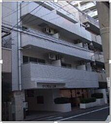 ダイアパレス上野[407号室]の外観