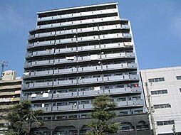 エクセルシオール長田[3階]の外観
