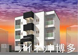西鉄天神大牟田線 井尻駅 徒歩3分の賃貸アパート