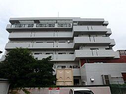松岡ビル北花田[2階]の外観