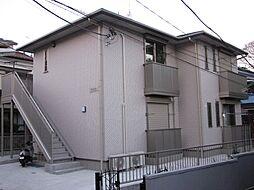 ゆうなぎ荘[102号室]の外観