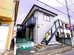 サントピアKII[1階]の外観