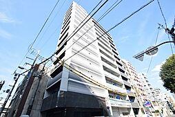 サムティ難波VIVO[6階]の外観