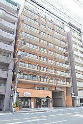ライオンズマンション京都西陣[802号室]の外観