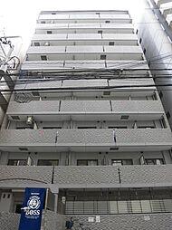 エスリード松屋町[6階]の外観