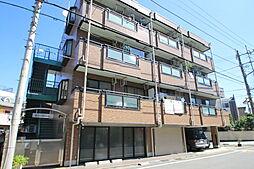 あらいマンション[2階]の外観