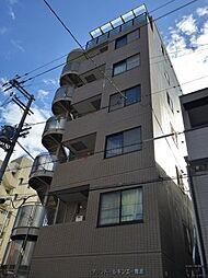プランドールキンエー難波[7階]の外観