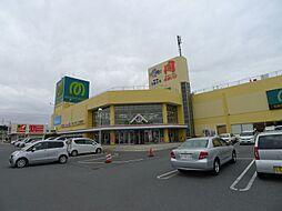 周辺商業施設