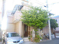 大阪府堺市北区常磐町1丁