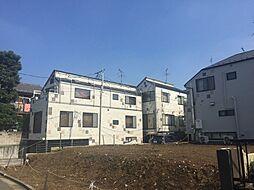 東横線・大井町...