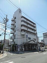 らぽーる2[4階]の外観