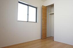 2階北側洋室4...