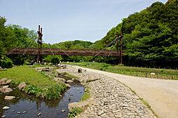 泉の森(遊びの...