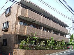 代沢ヒルズ[_102号室]の外観