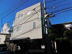 河本ハイツ[3階]の外観