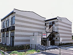 レオパレス大阪狭山[103号室]の外観
