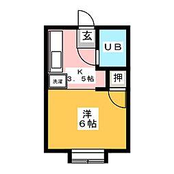 南山田 2.0万円
