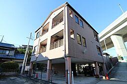 ル・シール平井[2階]の外観