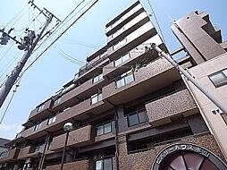 ビバリーハウス本山[4階]の外観