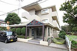 人気の低層マンション 1階部分 ダイヤパレス船橋三咲