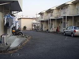 十日市場駅 1.1万円