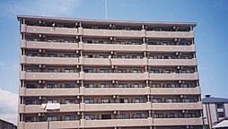 クローバーハイツ3[307号室号室]の外観