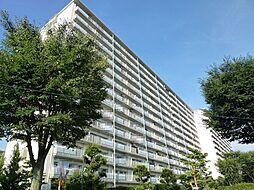新松戸東パークハウスC棟